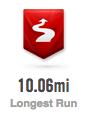 Longest-Distance Record