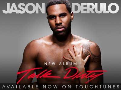 TouchTunes-Jason-Derulo